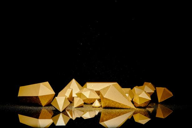 Gold Price Prediction – Prices Consolidate as Gold Volatility Slides