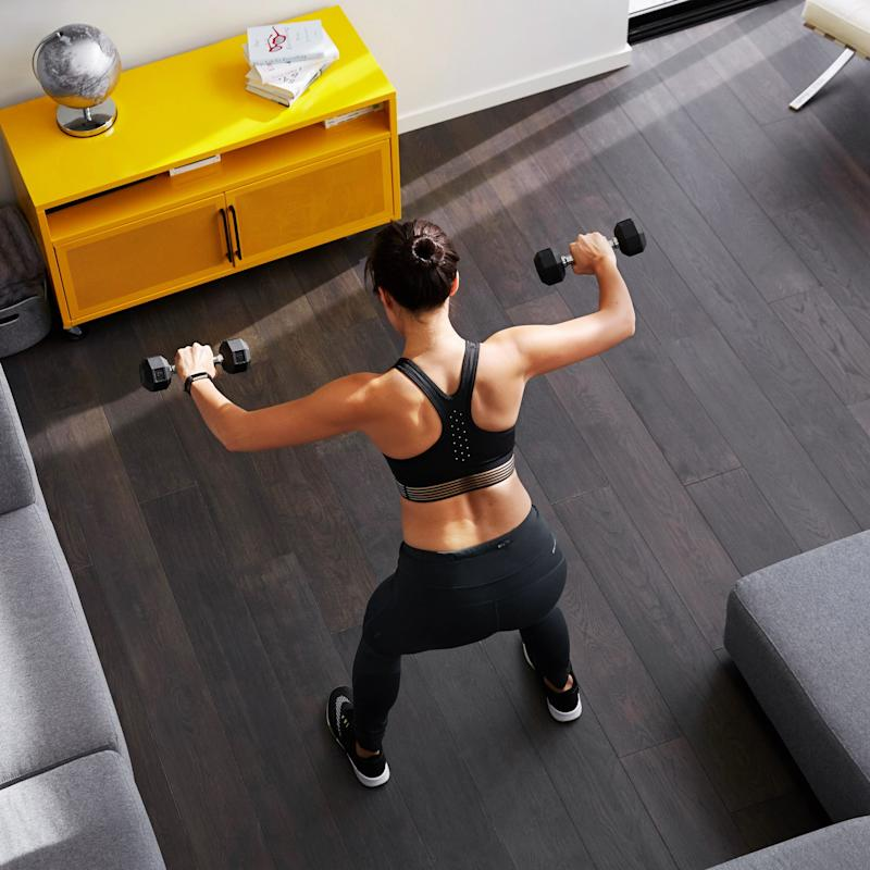 The Best Exercise For Weight Loss According To The Experts