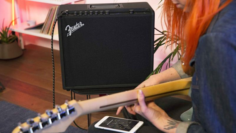 Guitar maker Fender fined £4.5m by watchdog over price-fixing