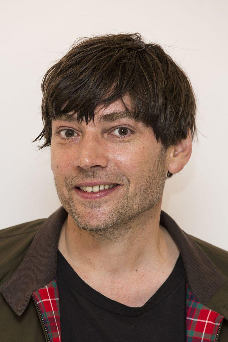 Alex James (Photo by Tristan Fewings/Getty Images)