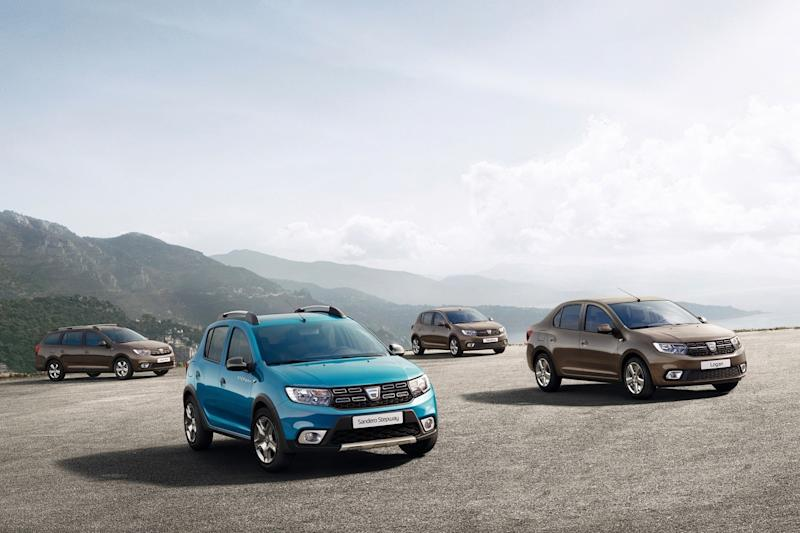One of the cheapest new cars in Europe goes in for a nip and tuck