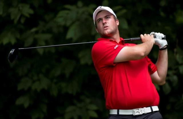 Canada's Taylor Pendrith eyes Web.com Tour after near miss at Q-school