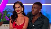 """<p><strong>Relationship status: <strong> Still together / </strong><strong>Still each other's type on paper</strong></strong></p><p>Luke and Siannise were runners up to Paige and Finn, but while it meant they missed out on the £50k prize money, a fan theory suggested coming second is actually very encouraging for their future relationship.<br></p><p>As viewers on Twitter pointed out, many of the Love Island success stories - that is to say, couples who are still together - actually came second following their time in the villa, and are still going strong.<br></p><p>The pair now live in a <a href=""""https://www.cosmopolitan.com/uk/entertainment/a32835005/love-island-siannise-luke-flat-tour/"""" rel=""""nofollow noopener"""" target=""""_blank"""" data-ylk=""""slk:fancy apartment together"""" class=""""link rapid-noclick-resp"""">fancy apartment together</a> in London.</p>"""