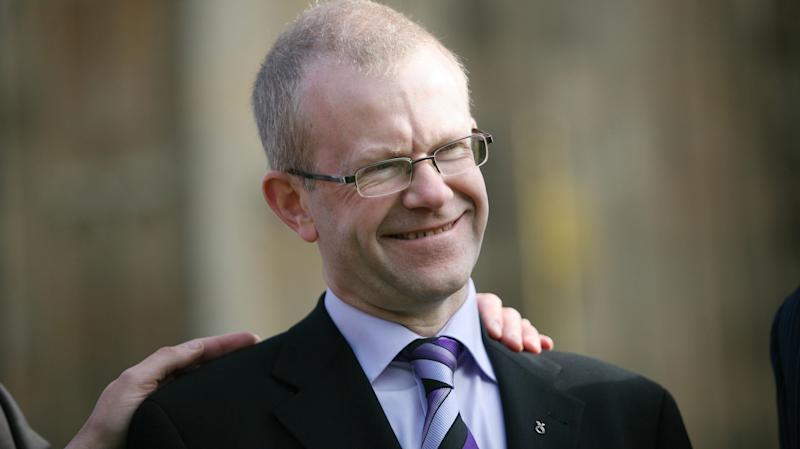 Health Secretary scolds SNP MSP over face-to-face constituency surgeries