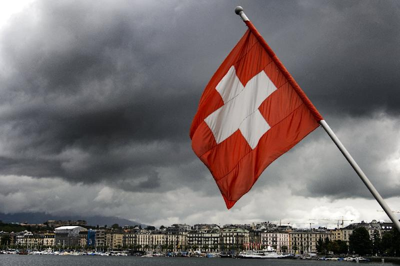 The Alternative Bank Schweiz (ABS) caused shockwaves with a letter sent to all clients in mid-October informing them that it would begin imposing interest charges on deposits in 2016