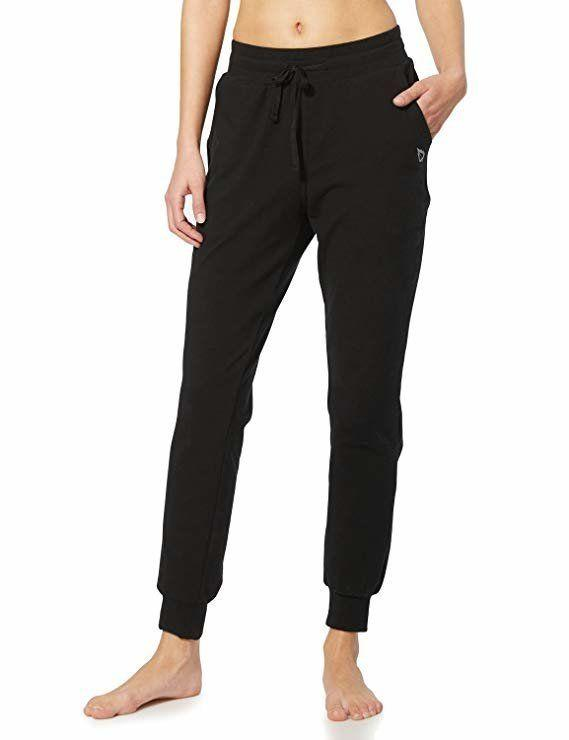 Baleaf Women's Active Yoga Lounge Sweatpants with Pockets (Photo: Amazon)