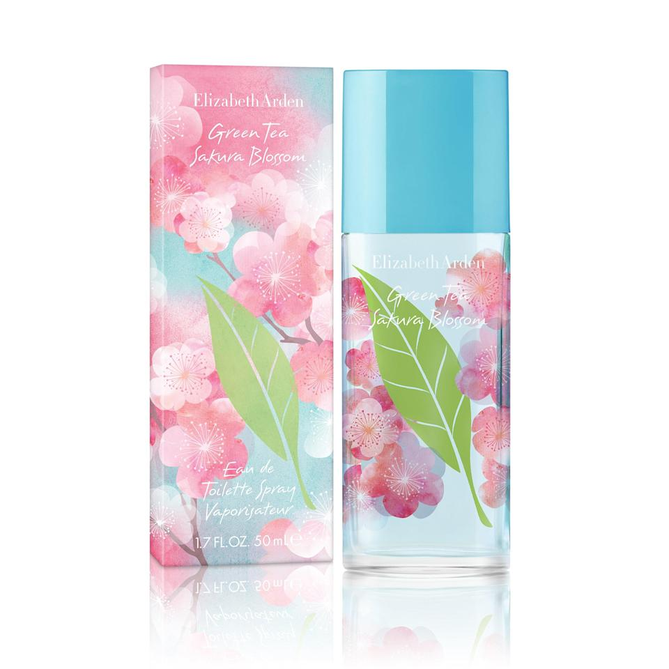 Is Elizabeth Arden's Green Tea Sakura Blossom decidedly springy? Yes. Will that stop us from wearing it well into December? Absolutely not. Ideal for anyone who still wants to feel like they're frolicking through a gorgeous garden despite dropping temperatures, this eau de toilette features notes of bergamot, violet leaves, sweet almond, tangerine, peony, jasmine absolute, and, of course, green tea and white sakura blossom. The velvety musks and white birch at the base help make it meld with skin in the loveliest way.