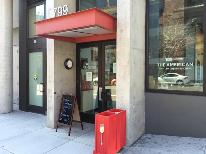 SF Eats: Grilled Cheese Kitchen closing