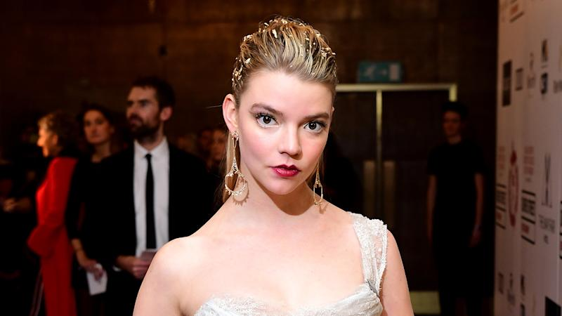 Anya Taylor-Joy: I have always loved roles as slightly crazy people