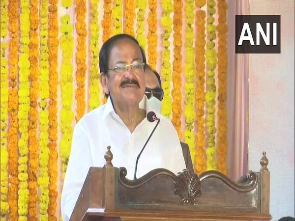 Vice President M. Venkaiah Naidu (File Photo)