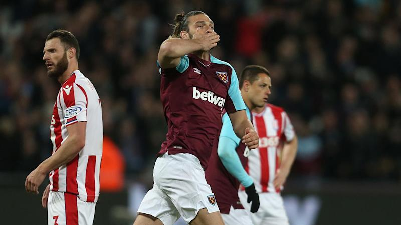Carroll's late leveller spares Hart's blushes