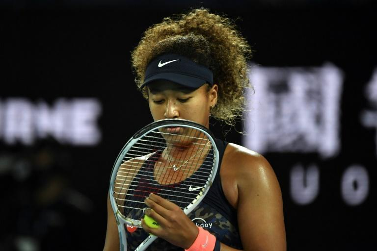 Quiet please: Naomi Osaka begins her French Open campaign on Sunday
