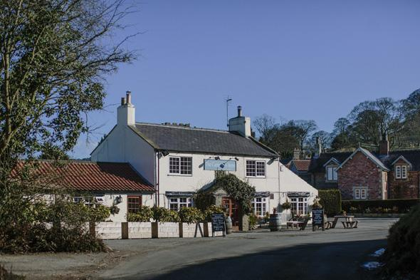 carpenters arms, yorkshire