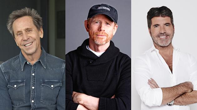 CBS in Talks With Brian Grazer, Ron Howard and Simon Cowell to Produce Music Competition Series '50 States to Stardom'