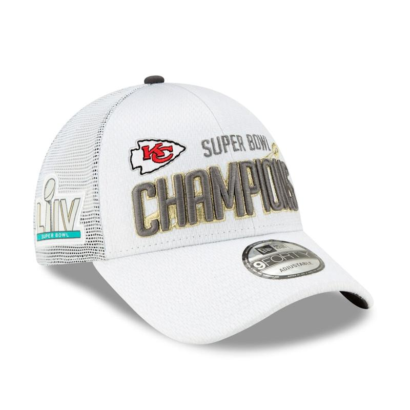 Super Bowl LIV hat