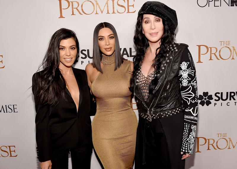 Here's the Cast of Your Dream Kardashians Spinoff