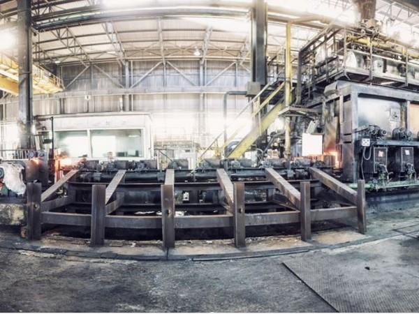 GSI Lucchini is a producer of forged steel balls used in grinding mills.