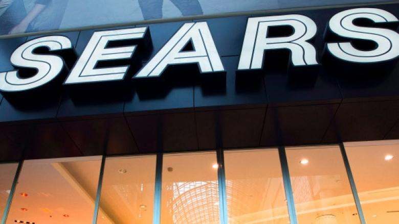 Canada Sears to liquidate all stores