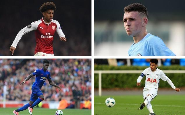 How many of England's young stars of this summer will make the grade in the Premier League?