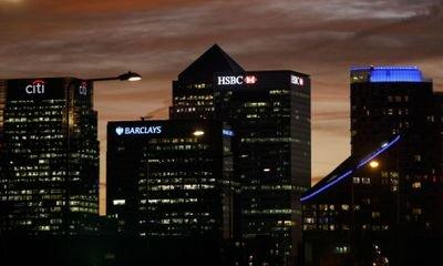 Barclays and RBS fined by Switzerland for currency rigging