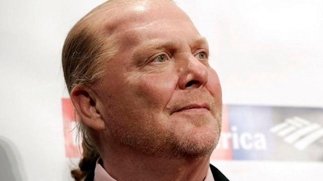 Celebrity chef Mario Batali to face charges for alleged indecent assault stemming from 2017 Boston incident (ABC News)