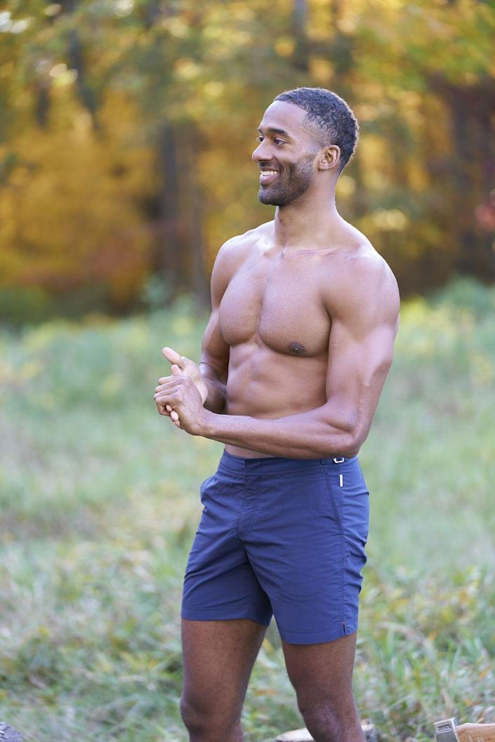 """<p>Fans often theorize that producers plant hidden mics on the show, but nope: contestants know exactly when they're being filmed.</p><p>""""There's no hidden mics anywhere,"""" Chris confirmed to <em><a href=""""https://www.etonline.com/chris-harrison-spills-bts-bachelor-secrets-hidden-cameras-limo-exits-and-fantasy-suites-exclusive"""" rel=""""nofollow noopener"""" target=""""_blank"""" data-ylk=""""slk:ET"""" class=""""link rapid-noclick-resp"""">ET</a></em>. """"It's not a gotcha show. It's not a hidden camera show. We've had 'scandals' in the past when people say, 'You guys are filming 24/7! How do you not have that on TV?' We don't.""""</p>"""