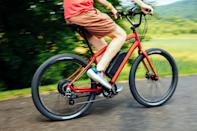 """<p>Electric bikes or e-bikes are more popular than ever, with older riders driving much of the demand. Proponents have touted <a href=""""https://www.bicycling.com/bikes-gear/a22132137/best-electric-bikes/"""" rel=""""nofollow noopener"""" target=""""_blank"""" data-ylk=""""slk:e-bikes"""" class=""""link rapid-noclick-resp"""">e-bikes</a> as a way to make cycling more accessible to people more people in general such as the elderly and those with disabilities, to car-free households in urban environments, and to anyone who might hesitate to hop on a conventional bike. </p><p>Yet as more riders adopt this new technology, new safety concerns have cropped up. A <a href=""""https://www.theguardian.com/world/2018/apr/25/older-men-using-e-bikes-behind-rising-death-toll-among-dutch-cyclists"""" rel=""""nofollow noopener"""" target=""""_blank"""" data-ylk=""""slk:worrying statistic"""" class=""""link rapid-noclick-resp"""">worrying statistic</a> out of the Netherlands in 2018 sounded some alarms: E-bike deaths in the famously bike-friendly country nearly doubled between 2016 and 2017. About 75 percent of the victims were men aged 65 and older. Peter van der Knaap, director of the Dutch Road Safety Research Foundation, told <a href=""""https://www.theguardian.com/world/2018/apr/25/older-men-using-e-bikes-behind-rising-death-toll-among-dutch-cyclists"""" rel=""""nofollow noopener"""" target=""""_blank"""" data-ylk=""""slk:The Guardian"""" class=""""link rapid-noclick-resp""""><em>The Guardian</em></a> that many incidents involved riders simply failing to properly mount or dismount their e-bikes. And a more <a href=""""https://www.theguardian.com/world/2020/nov/06/dutch-government-pilots-technology-to-cut-e-bike-road-deaths"""" rel=""""nofollow noopener"""" target=""""_blank"""" data-ylk=""""slk:recent study"""" class=""""link rapid-noclick-resp"""">recent study</a> showed that those trends continued into 2019. </p><p>In 2019, dozens of riders reported injuries while riding electric Citibikes in New York City, prompting Lyft, the company that owns Citibike, to temporarily pull all of the approxi"""