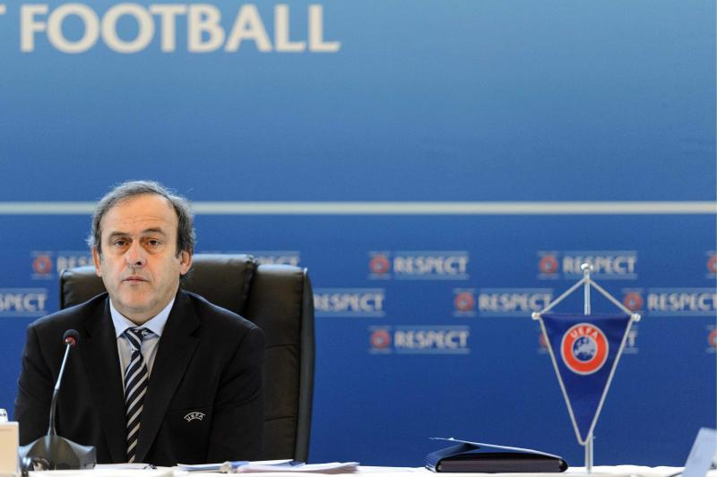 Soccer's Euro 2020 to be played across continent