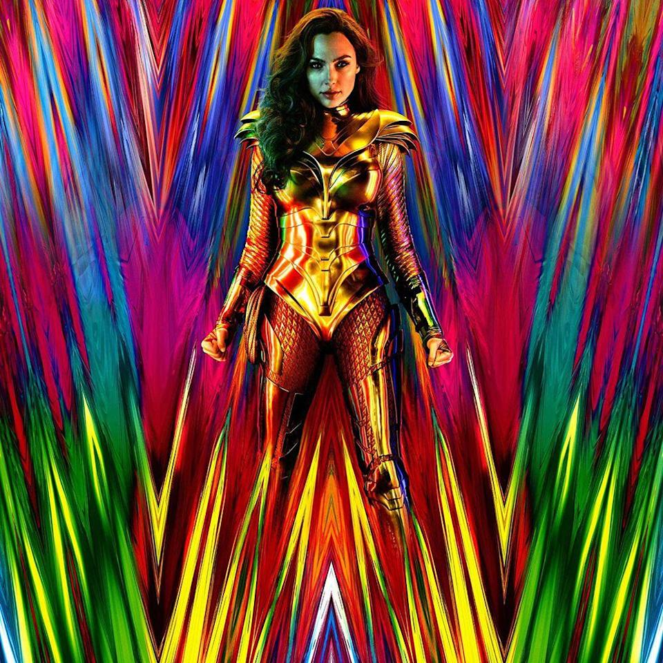 """<p>Not necessarily a sequel but rather a subsequent chapter, <a href=""""https://www.harpersbazaar.com/culture/film-tv/a9976876/wonder-woman-2-movie-sequel/"""" rel=""""nofollow noopener"""" target=""""_blank"""" data-ylk=""""slk:Wonder Woman 1984"""" class=""""link rapid-noclick-resp""""><em>Wonder Woman 1984</em></a> honors its title and rocks the fashions signature of the decade, color-blocking neons and all, with Gal Gadot's Diana Prince heading to America and coming face-to-face with two new foes: The Cheetah, played by Kristen Wiig, and Max Lord, played by <em>The Mandalorian</em>'s Pedro Pascal. Luckily, after a date-hopping winter, the film has found its premiere in October.</p><p><strong>Original release date:</strong> June 5</p><p><strong>Now set for:</strong> October 2</p>"""