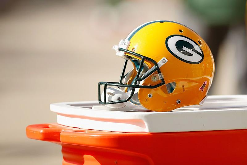 Packers Introduce Gutekunst, Announce Office Changes