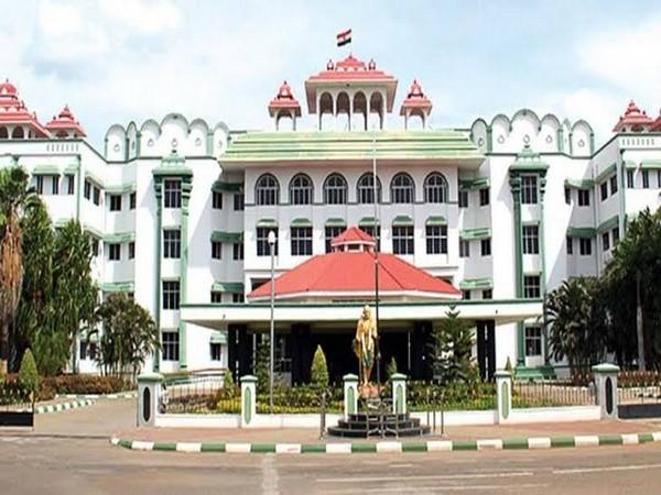 Madurai Bench of the Madras High Court (File Photo)
