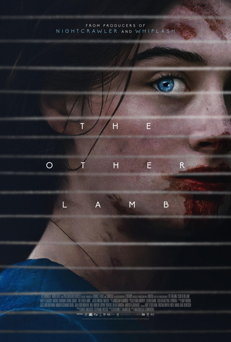 The Other Lamb (IFC Midnight)