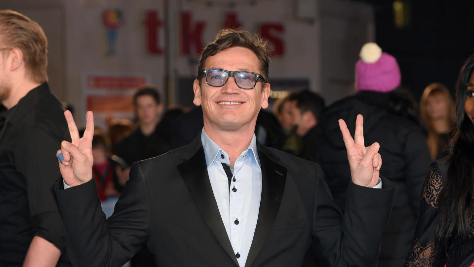 'EastEnders' legend Sid Owen will soon become a father for the first time. (Karwai Tang/WireImage)