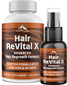 Hair Revital X Reviews