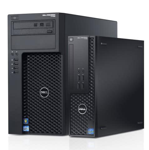 Offering powerful workstation performance at about desktop PC prices, the new Dell Precision T1700 S ...