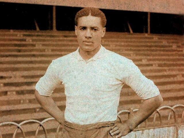 Walter Tull spent his whole life breaking down walls - it's time he was properly acknowledged and we learn from his tale