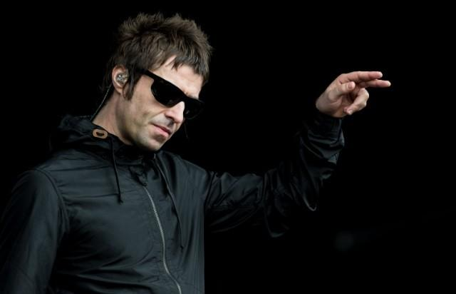 Liam Gallagher's Forthcoming Solo Record Gets a Title