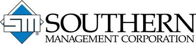 Southern Management Corporation Logo. If you require a different file-type, please email johnc@smcmail.com. (PRNewsfoto/Southern Management Corporation)
