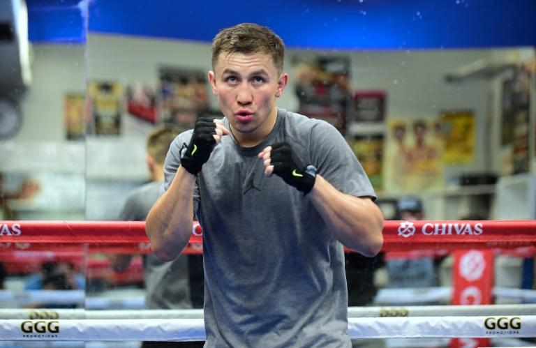"""Gennady Golovkin said he was willing to fight Saul """"Canelo"""" Alvarez regardless of the outcome of a Nevada State Athletic Commission investigation into a positive drugs test by Alvarez"""