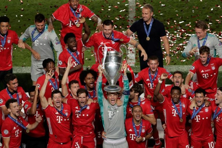 European giants such as Bayern Munich could be part of an 18-team 'European Premier League' according to a new report