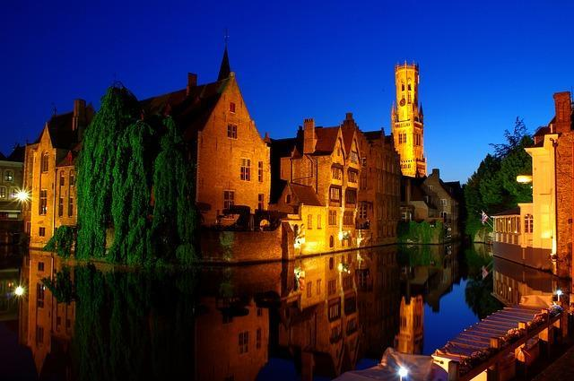 """The picturesque Flemish city of Bruges, which became even more famous after the 2018 film, In Bruges, receives around 90 lakh visitors annually. To avoid its Disneyfication, Bruges has been taking stringent measures to crack down on overtourism. This includes limiting the number of cruise ships docked in the port to two at any point of time, ending all advertisements promoting Bruges as a day trip destination and aiming for quality tourists who stay longer and invest more locally, instead. <em><strong>Image credit:</strong></em> Image by <a href=""""https://pixabay.com/users/Edu_Ruiz-10871402/?utm_source=link-attribution&utm_medium=referral&utm_campaign=image&utm_content=3889867"""" class=""""link rapid-noclick-resp"""" rel=""""nofollow noopener"""" target=""""_blank"""" data-ylk=""""slk:Eduardo Ruiz"""">Eduardo Ruiz</a> from <a href=""""https://pixabay.com/?utm_source=link-attribution&utm_medium=referral&utm_campaign=image&utm_content=3889867"""" class=""""link rapid-noclick-resp"""" rel=""""nofollow noopener"""" target=""""_blank"""" data-ylk=""""slk:Pixabay"""">Pixabay</a>"""