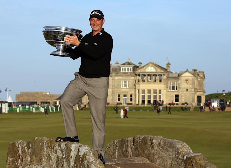 Howell wins Alfred Dunhill Links Championship