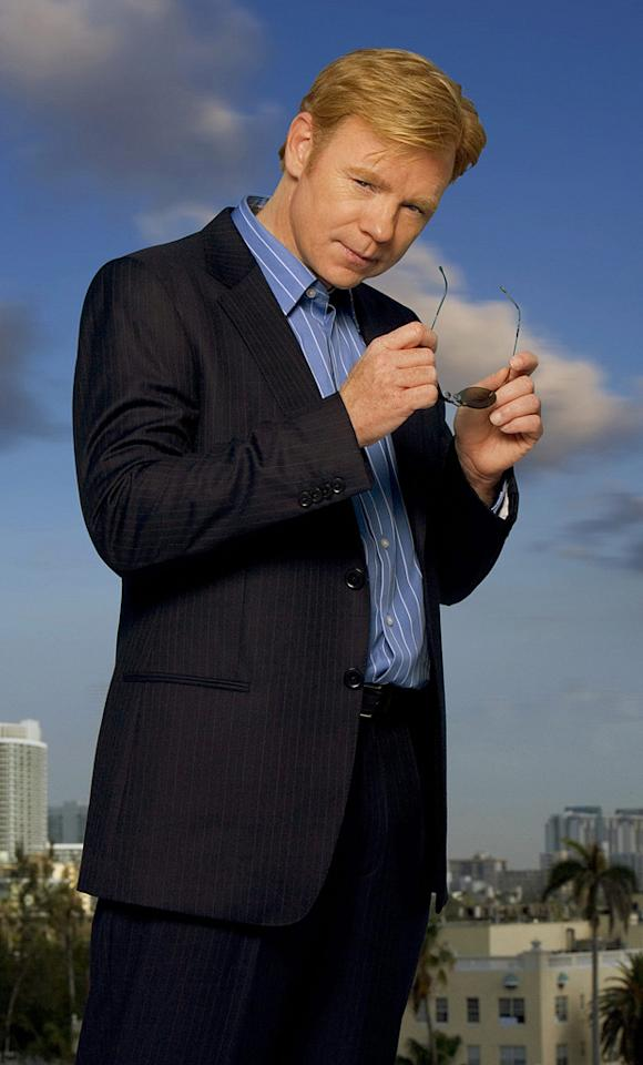 """<b>""""CSI: Miami"""" (CBS)</b><br><br>Read more on our <a href=""""http://tv.yahoo.com/shows-in-trouble"""">Shows in Trouble</a> page"""