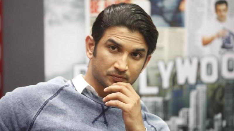 Rhea poisoned Sushant, killed him, claims the actor
