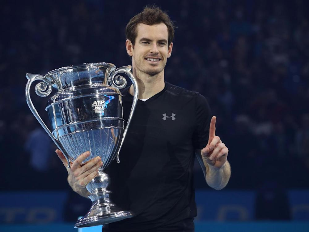 Murray's rise to world number one was a remarkable endeavor (Getty)