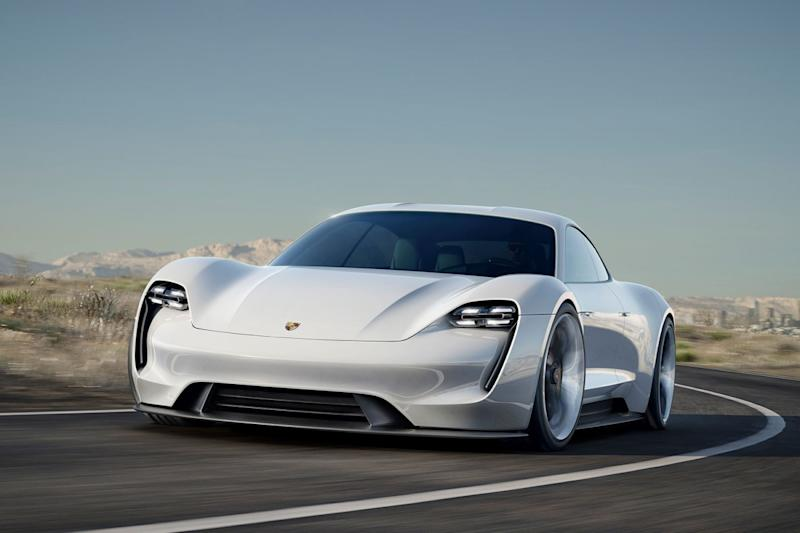 Porsche says no to autonomous cars: 'One wants to drive a Porsche by oneself'