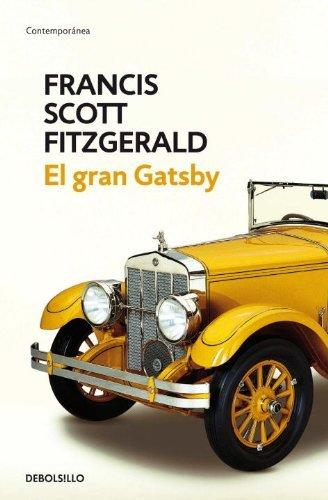 great gatsby spanish