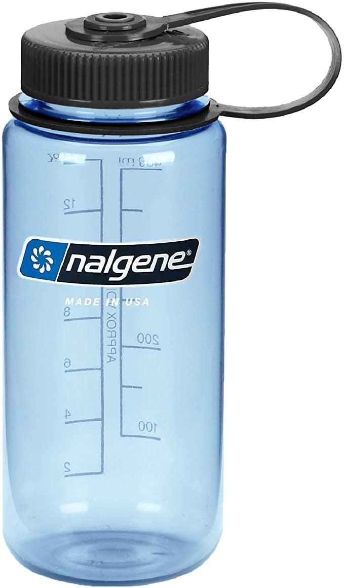 <p>As an athlete, hydration is important, which is why Felix always has a water bottle on her. We're loving the reusable <span>Nalgene Tritan Wide Mouth BPA-Free Water Bottle</span> ($10). </p>