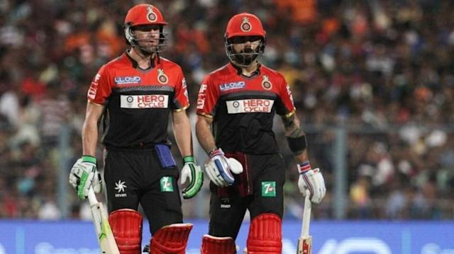 Virat Kohli paid an emotional farewell to South African legend AB de Villiers, who retired from all forms of international cricket a few days back. Kohli, who played alongside AB de Villiers for Royal Challengers Bangalore in the Indian Premier League, wished him luck for the future. He stated that the Proteas man changed the way of batting.