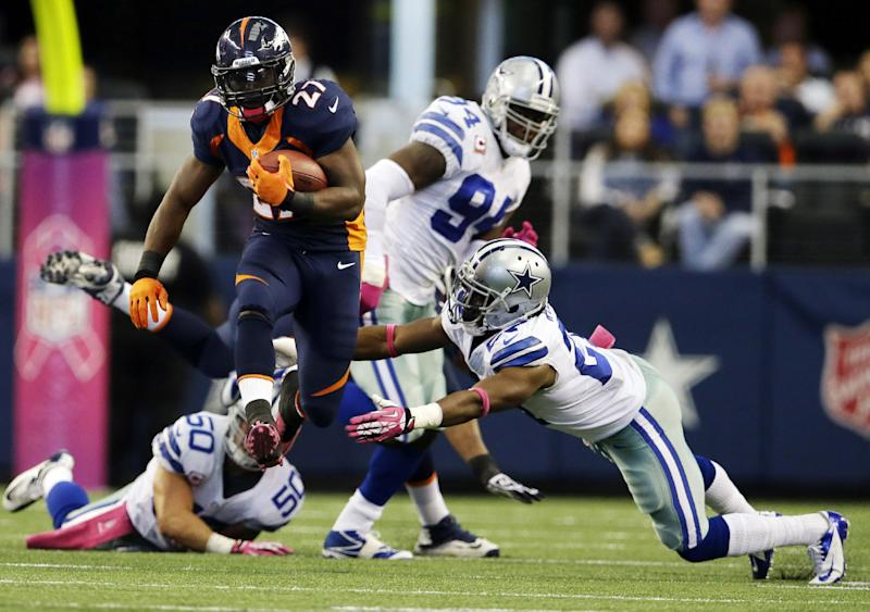 Good, bad leave Cowboys wondering where they stand